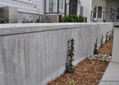 Concrete & Site Work